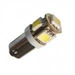 Светодиодные лампы BA9S