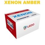 Комплект ксенона LEDO Amber