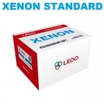 Комплект ксенона LEDO Standard