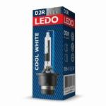 Ксеноновые лампы LEDO D-серия