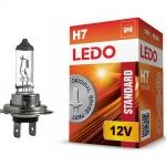 Лампы LEDO Standard 12V