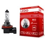 Лампы LEDO SuperVision 12V