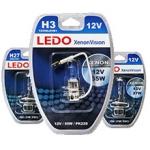 Лампы LEDO XenonVision 12V