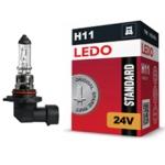 Лампы LEDO Standard 24V