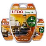 Лампы LEDO LongLife 12V