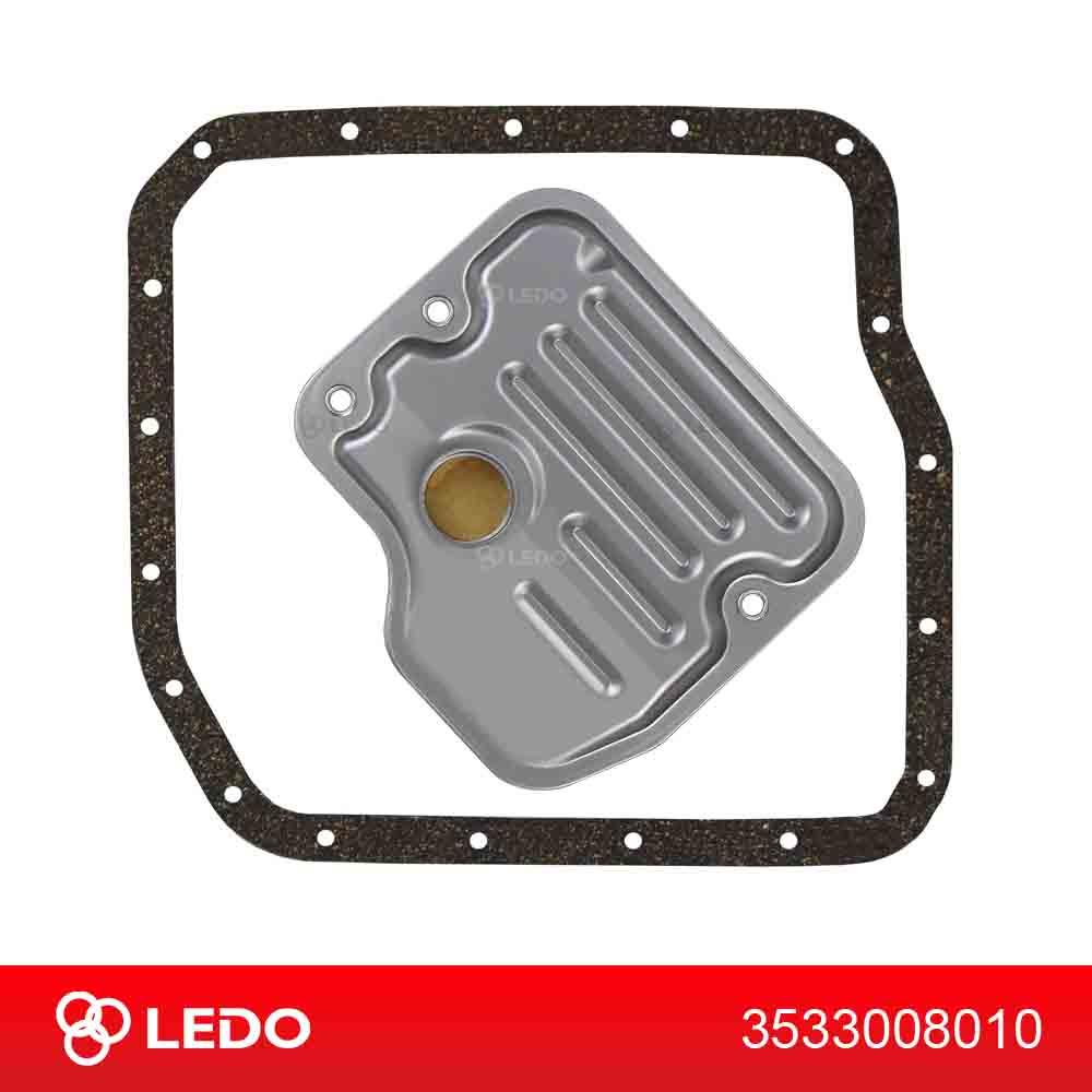 Фильтр АКПП с прокладкой поддона 3533008010 на TOYOTA/LEXUS