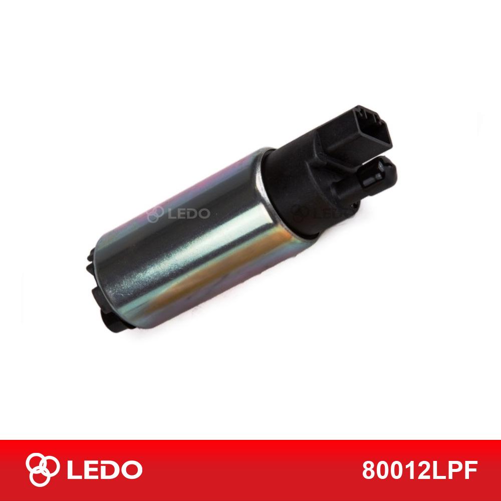 Насос топливный - бензонасос ВАЗ 80012LPF
