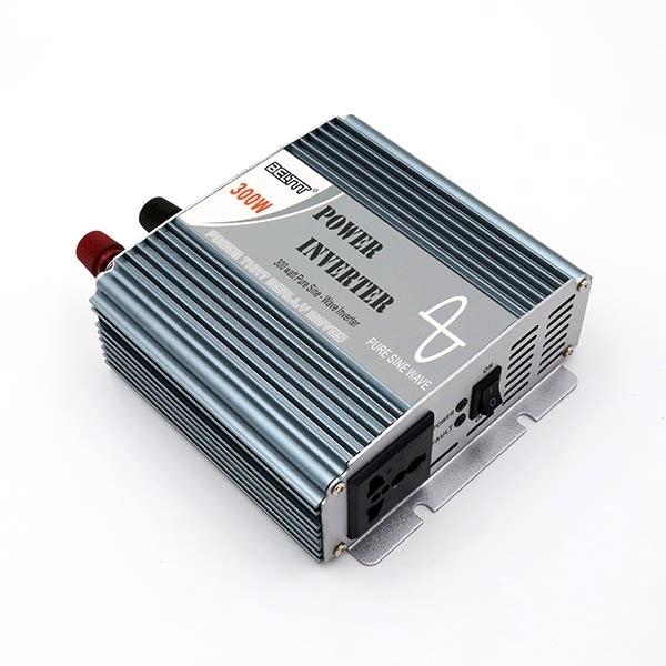 Инвертор 12V-220V 300W BELTTT чистый синус