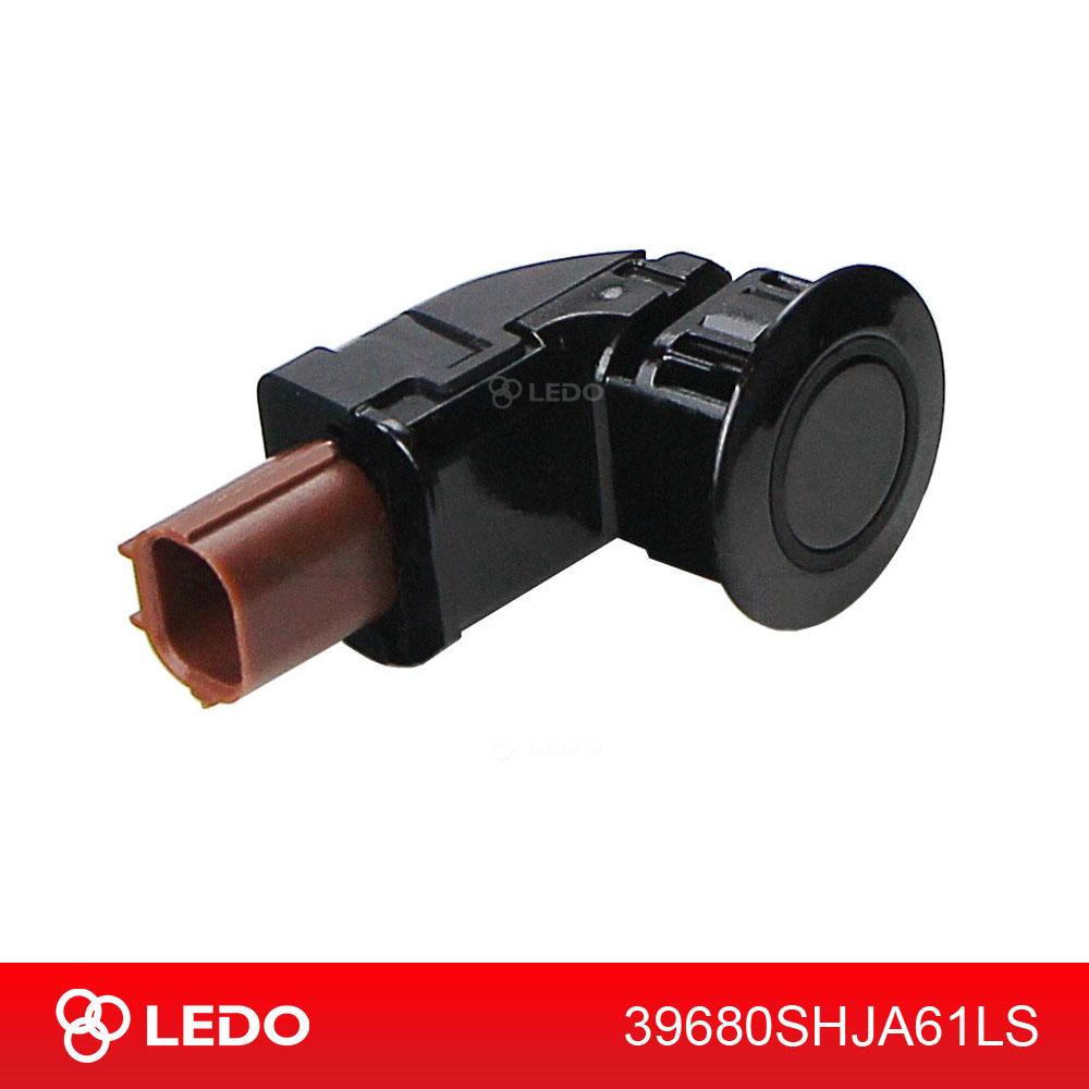 Датчик парковки 39680-SHJ-A61 черный LEDO