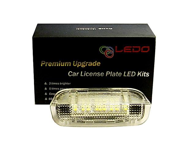 Светодиодная подсветка задних дверей AUDI / VW / SKODA