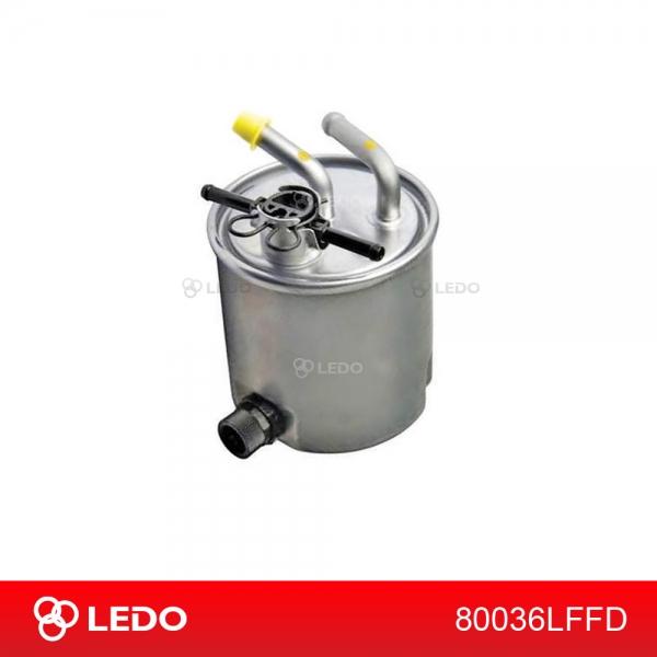 Фильтр топливный тонкой очистки 036LFFD - Nissan R51, D40 2.5D