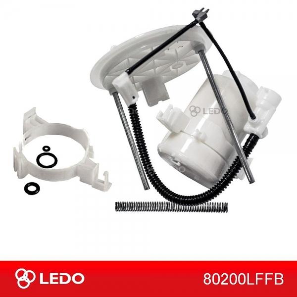 Фильтр топливный погружной в бак 200LFFB - MMC Lancer 10, Galant