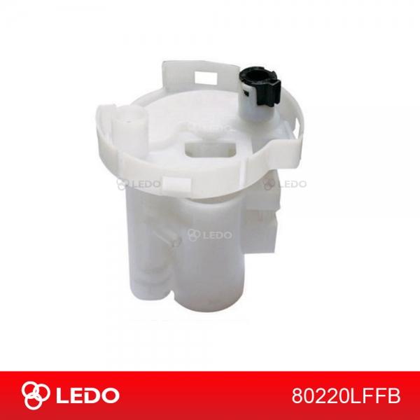 Фильтр топливный тонкой очистки 220LFFB - Hyundai Accent, Kia Rio