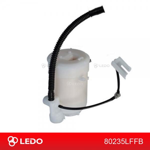 Фильтр топливный тонкой очистки 235LFFB - MMC Lancer 10, Galant