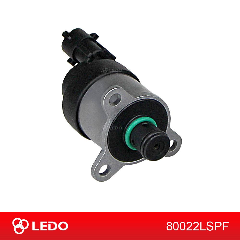 Электромагнитный клапан ТНВД (SCV) на ГАЗ / МАЗ 0928400689