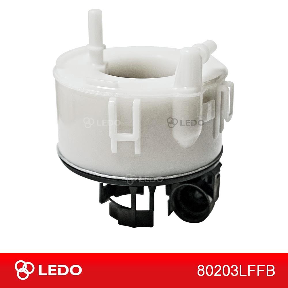 Фильтр топливный погружной в бак 203LFFB - Hyundai Tucson, Kia Sportage
