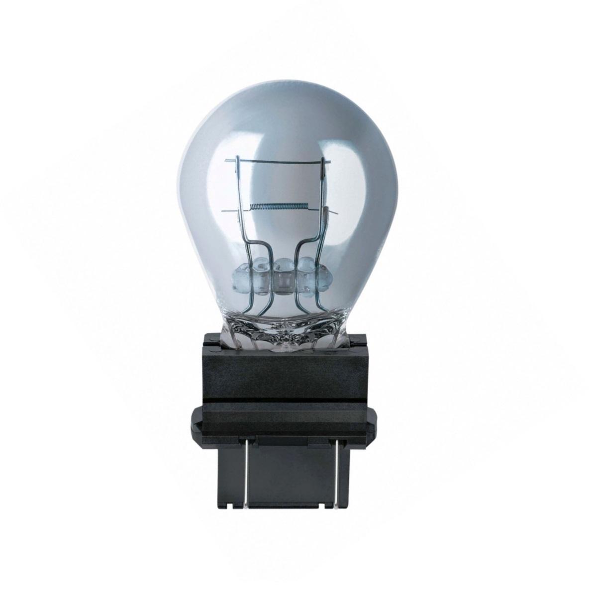 Лампа P27/7W (W2,5x16q) 12V LEDO