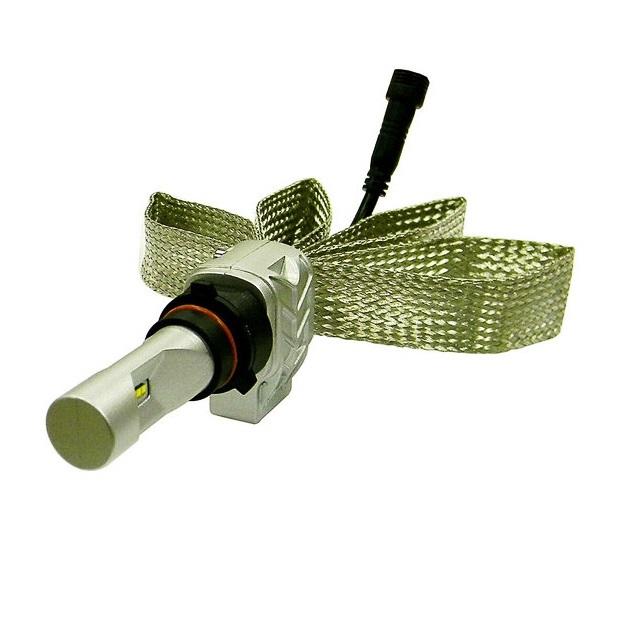 Лампа светодиодная P13W PHILIPS LED (24W 4000Lm 9-32V)