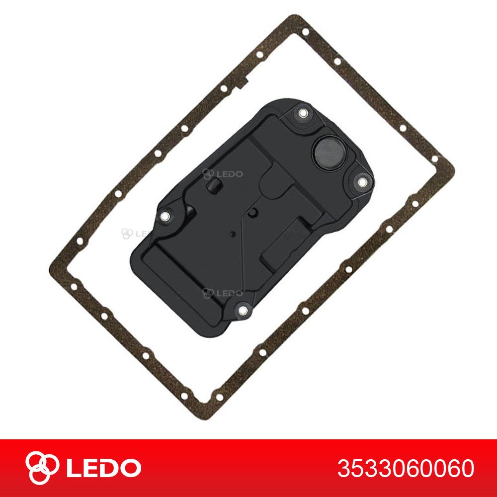 Фильтр АКПП с прокладкой поддона 3533060060 на TOYOTA/LEXUS