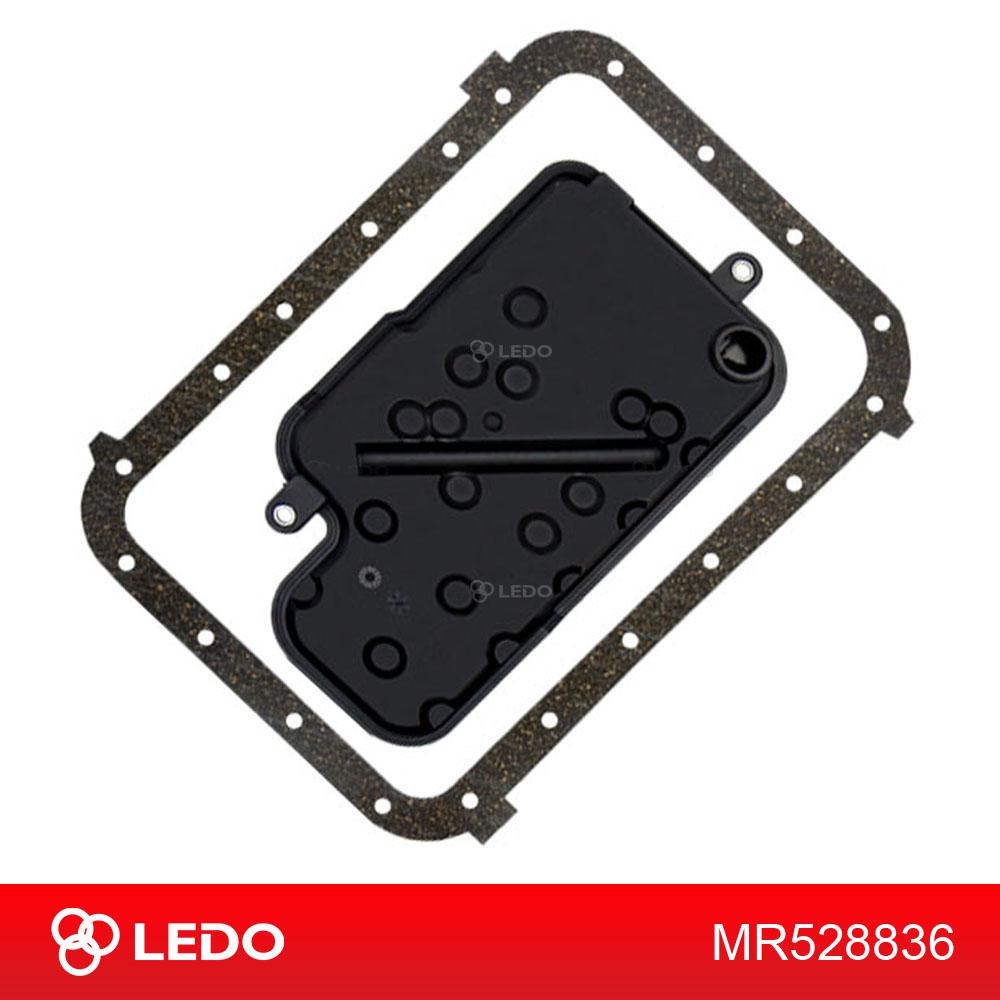 Фильтр АКПП с прокладкой поддона MR528836 на MITSUBISHI
