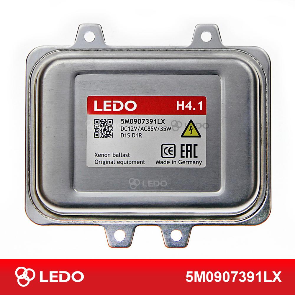 Блок розжига LEDO H4.1 D1