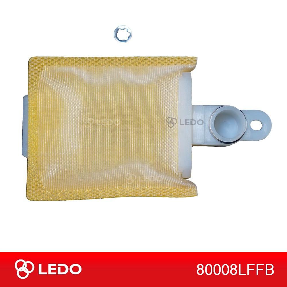 Сетка-фильтр топливный грубой очистки 008LFFB