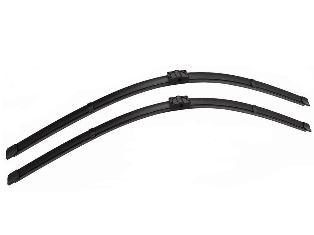 Щетки стеклоочистителя SP-6543 AVS EXTRA LINE  (к-т) (Ford Focus 2 / Peugeot 207)