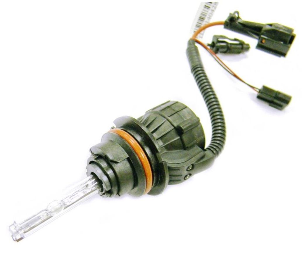 Биксеноновая лампа HB5 5000K