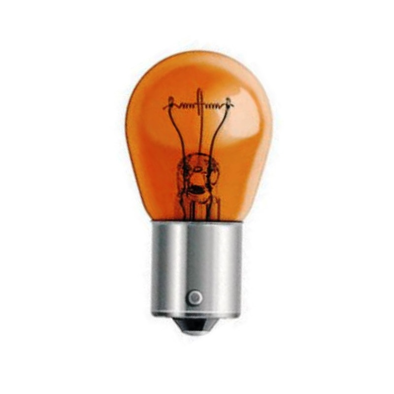 Лампа PY21W (BAU15S) 12V LEDO