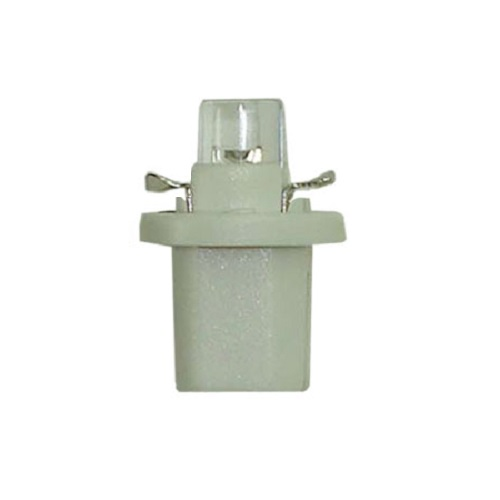 Лампа светодиодная W1.2W / BX8.5d 12V 1LED для иномарок белая