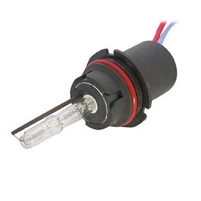 Биксеноновая лампа HB1 9004 5000K AMP