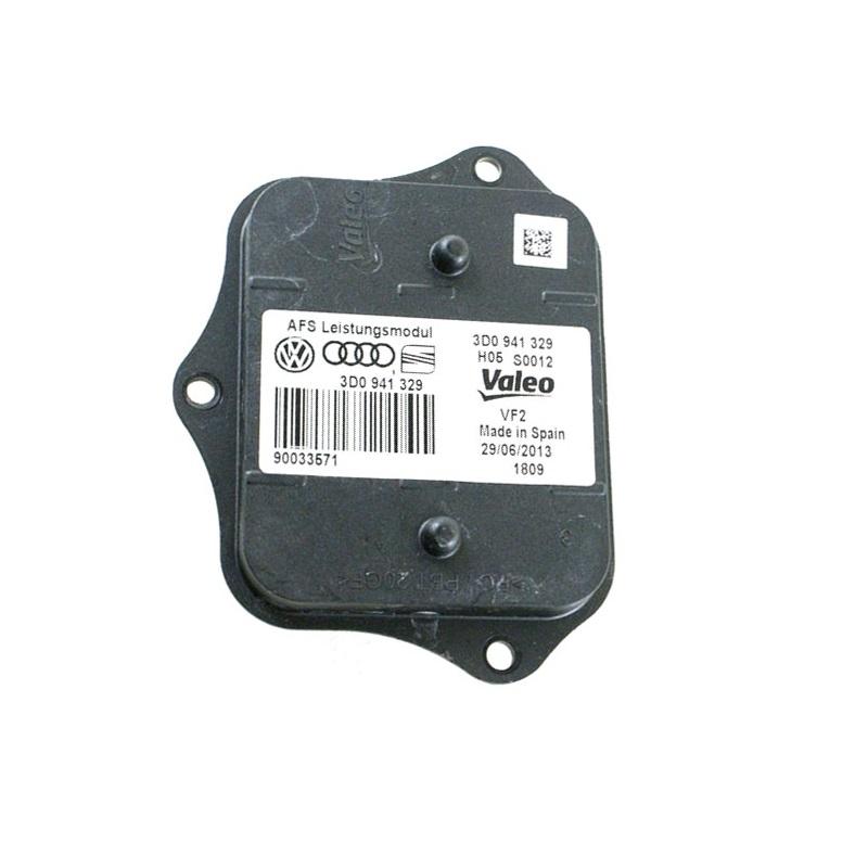 Блок управления AFS 3D0941329