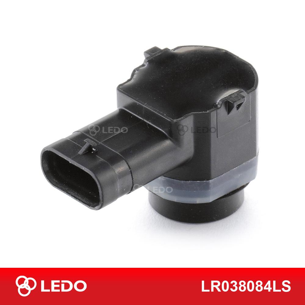 Датчик парковки LR038084 LR010927 LEDO