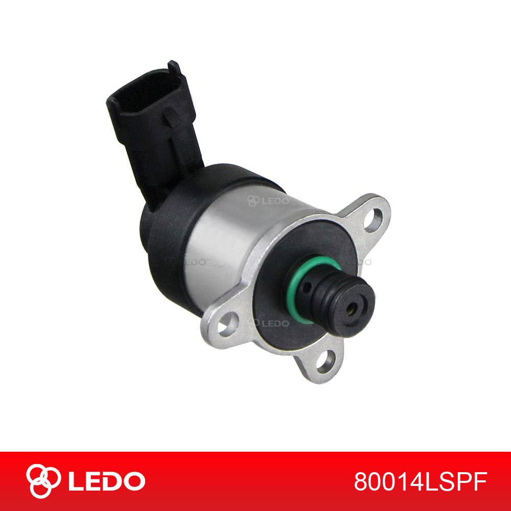 Электромагнитный клапан ТНВД (SCV) на Citroen / Peugeot / Ford 0928400607