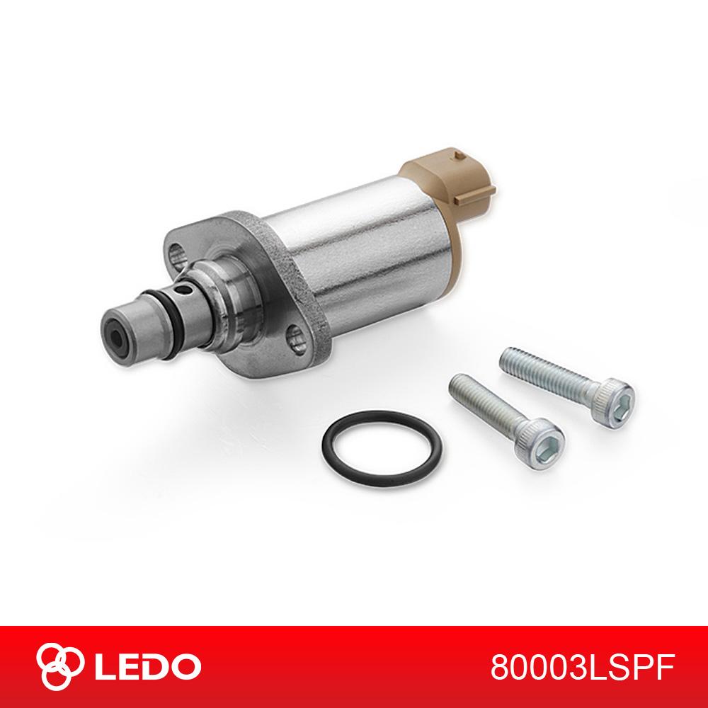 Электромагнитный клапан ТНВД (SCV) на Isuzu / Hino / Hyundai 294200-0650