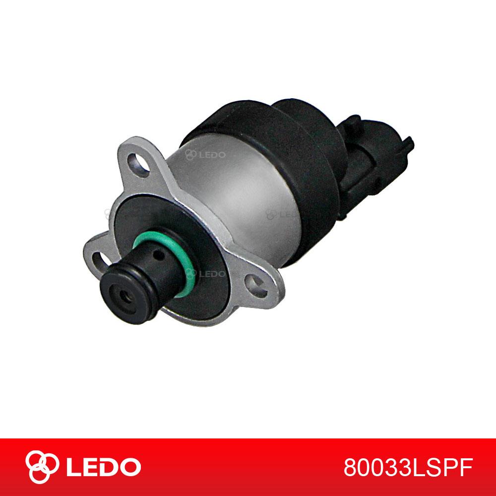 Электромагнитный клапан ТНВД (SCV) на Камаз / Маз / Man 0928400776