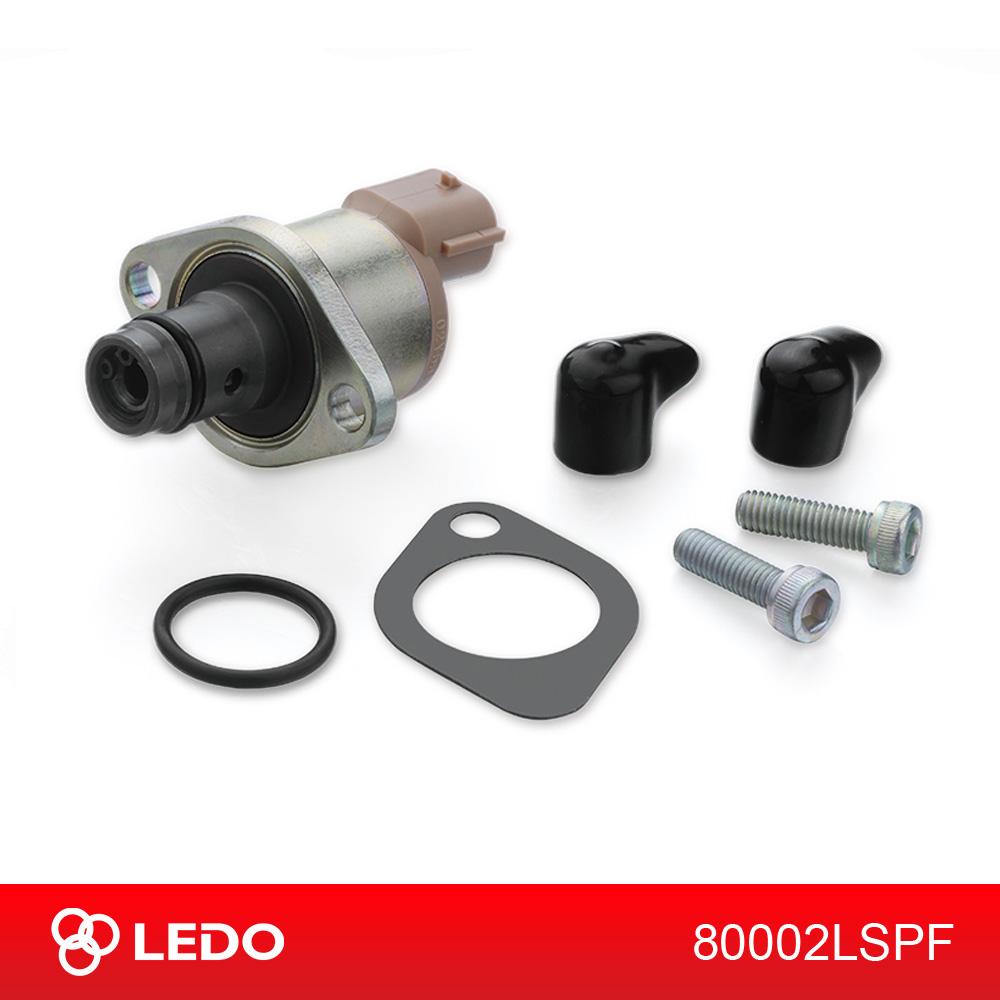 Электромагнитный клапан ТНВД (SCV) на Nissan, Isuzu 294200-0360