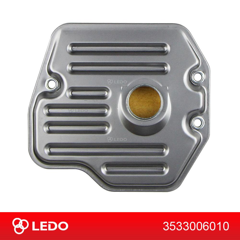 Фильтр АКПП с прокладкой поддона 3533006010 на TOYOTA
