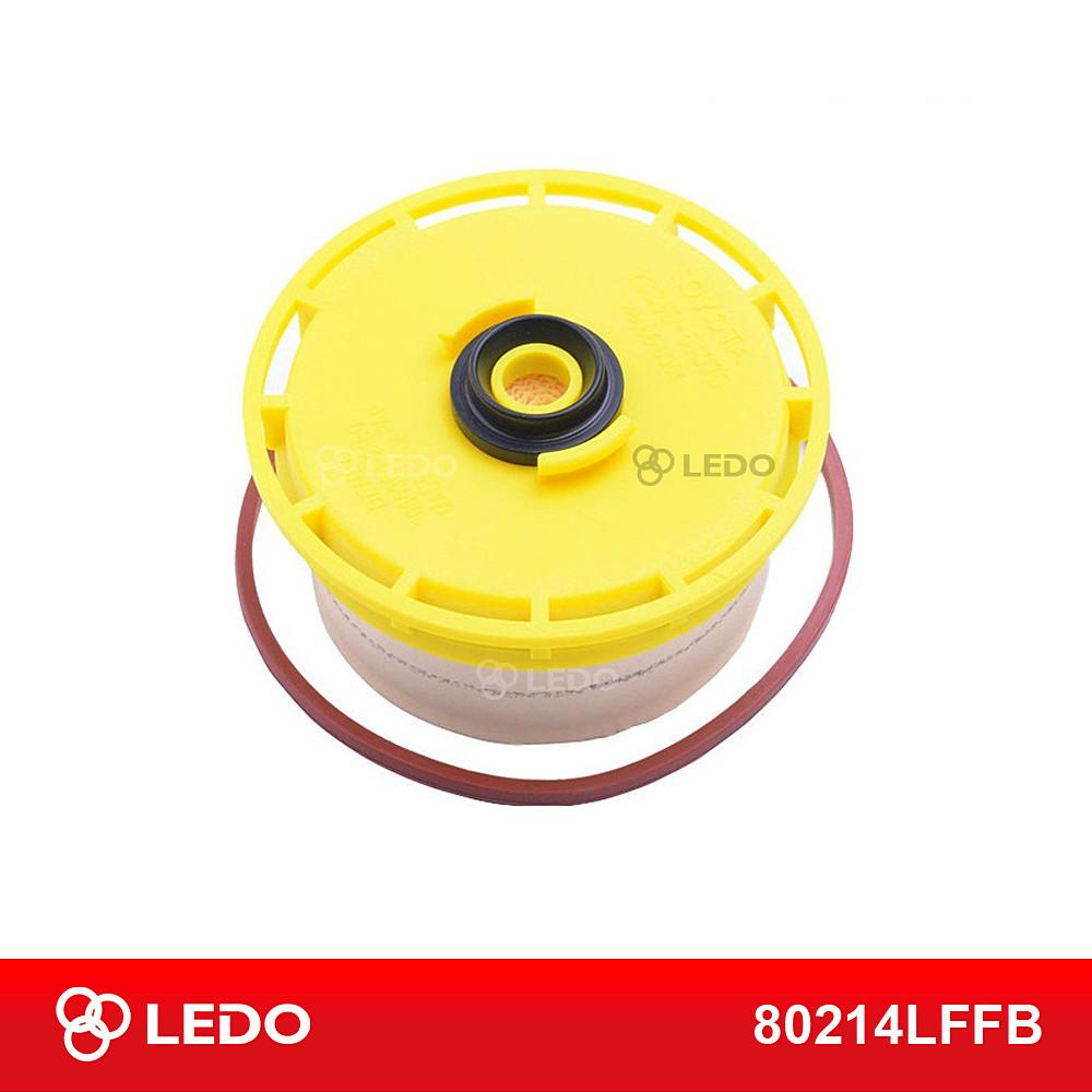 Фильтр топливный тонкой очистки 214LFFB - Toyota LC, Lexus LX