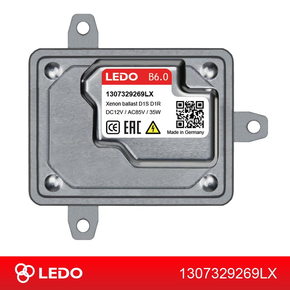 Блок розжига LEDO B6.0 D1