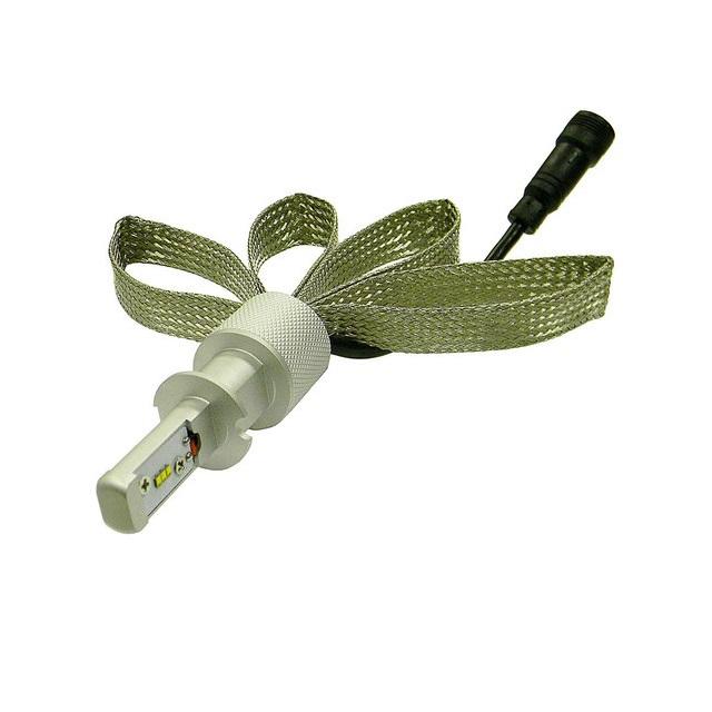 Лампа светодиодная H3 PHILIPS LED (24W 4000Lm 9-32V)