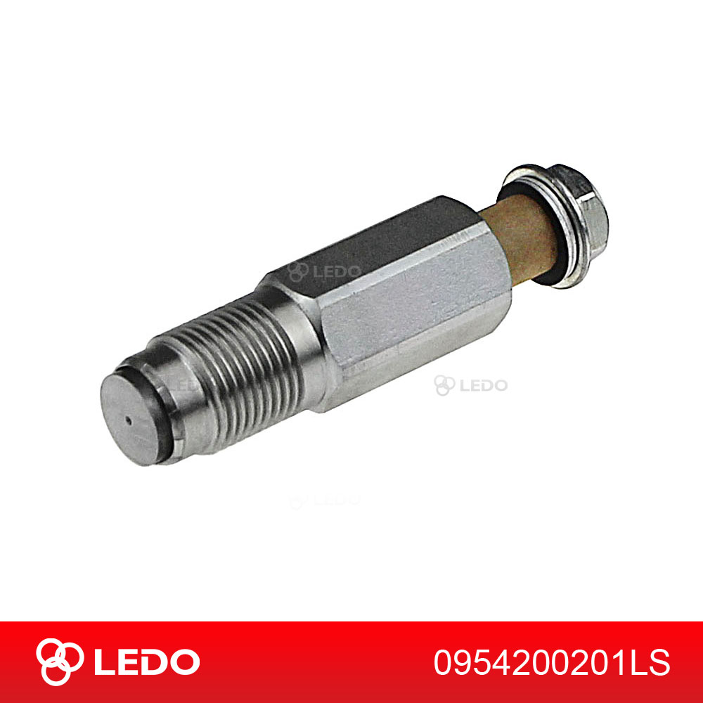 Клапан топливной рампы - ограничения давления 0954200201