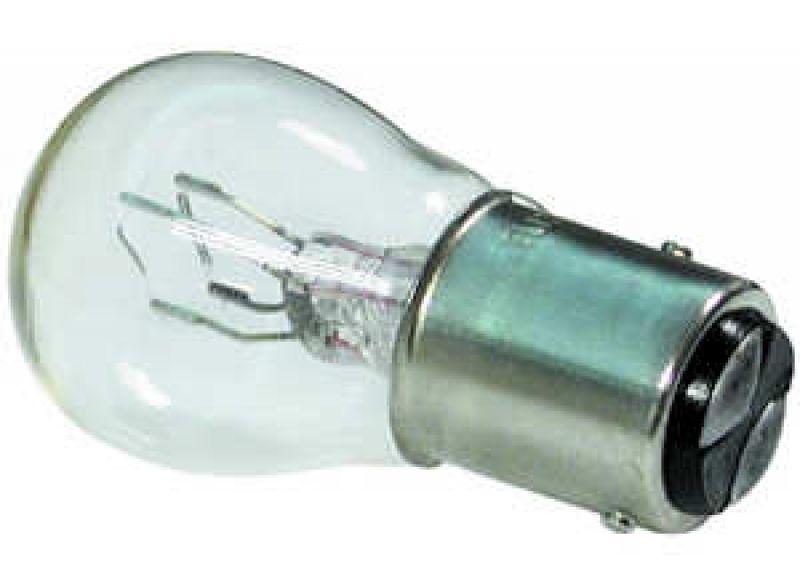 Лампа P21/5W (BAY15D) 12V LEDO