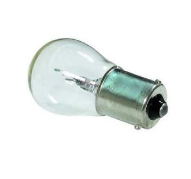 Лампа P21W (BA15S) 12V LEDO