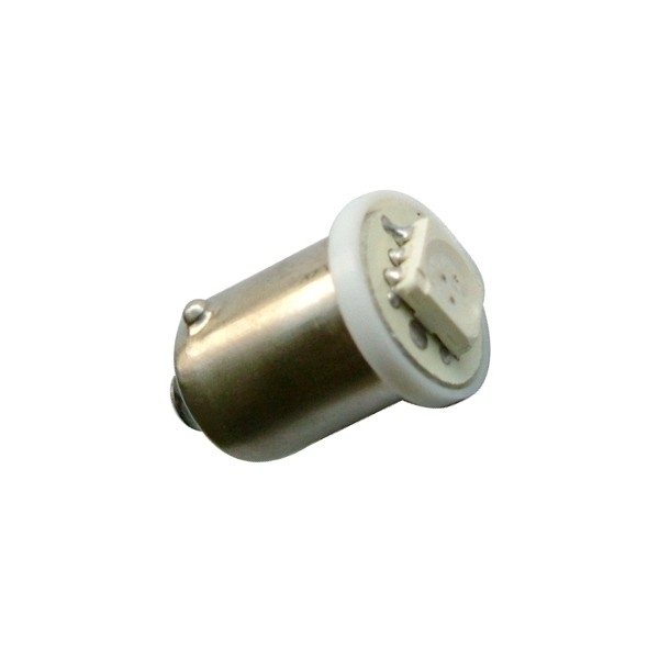 Лампа светодиодная T4W / BA9S / 12V 1SMD белая