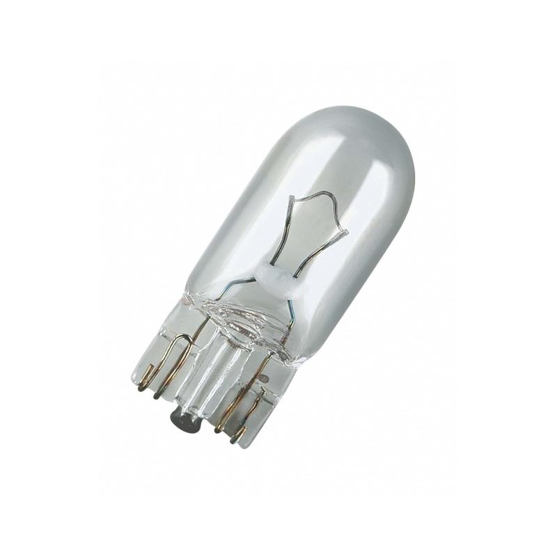 Лампа W5W 24V LEDO