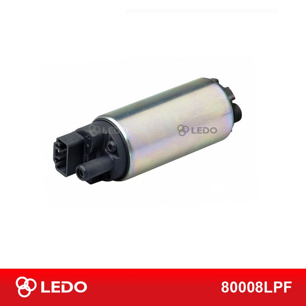 Насос топливный - бензонасос 008LPF