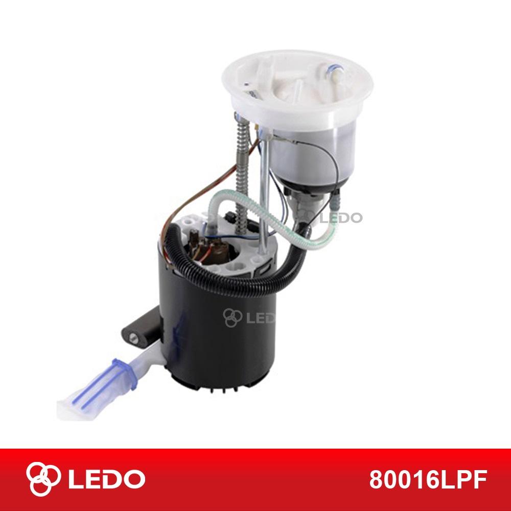 Насос топливный в сборе с датчиком 80016LPF