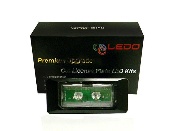 Светодиодная подсветка номера на VAG 10W Osram