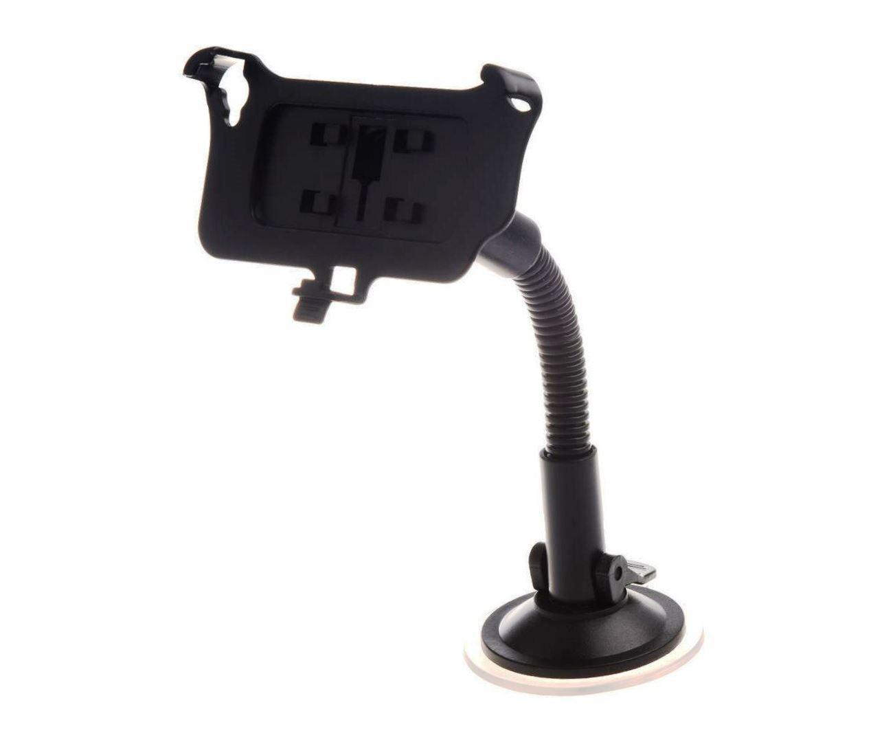 Держатель телескопический AVS S2191-A для Iphone 4G